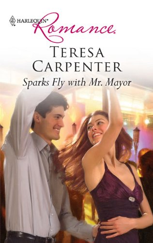 Image of Sparks Fly with Mr. Mayor