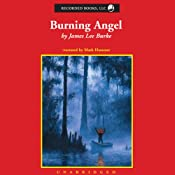 Burning Angel: A Dave Robicheaux Novel | [James Lee Burke]