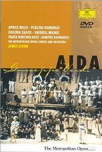 Verdi - Aida / Levine, Domingo, Millo, Metropolitan Opera
