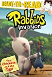 The Chickens and the Eggs (Rabbids Invasion)