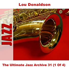 The Ultimate Jazz Archive 31 (1 Of 4)