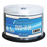 DVD+RW Discs