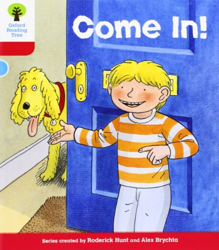 Come In! (Ort Stories)