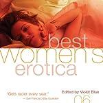 Best Women's Erotica 2006 | Violet Blue (editor)