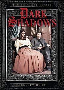 Dark Shadows Collection 25 by Mpi Home Video