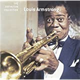 Definitive Collection ~ Louis Armstrong