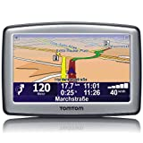 "TomTom XL Classic Edition Central Europe Traffic Navigationssystem inkl. TMC (10,9 cm (4,3 Zoll) Display, 19 L�nderkarten)von ""TomTom"""