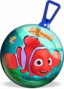 Mondo - 06079 - Jeu de Plein Air - Ballon Sauteur - Nemo 360°