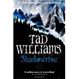 Shadowrise (Shadowmarch Trilogy) (Shadowmarch Quartet)by Tad Williams