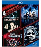4 Film Favorites: Final Destination Collection [Blu-ray] [Import]