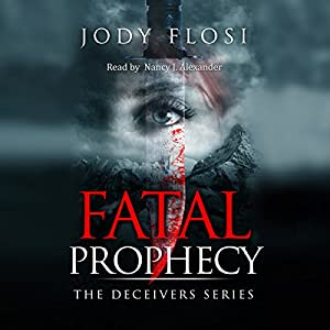 Fatal Prophecy Audiobook