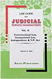 Law Guide For Judicial Vol. 2