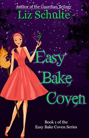 Easy Bake Coven by Litz Schulte