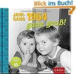 Jahrgang 1964 ganz gro�!