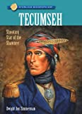 img - for Sterling Biographies : Tecumseh: Shooting Star of the Shawnee book / textbook / text book