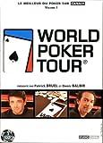 echange, troc World Poker Tour, vol.1