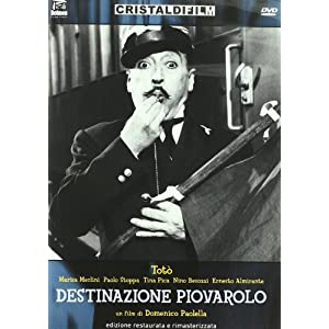 Destination Piovarolo movie