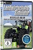 Landwirtschafts-Simulator Offizielles Addon [import allemand]