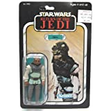 Nikto Star Wars Return of the Jedi Vintage Kenner Action Figure #1