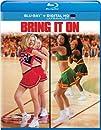 Bring It On Blu-ray  DIGITAL HD with UltraViolet