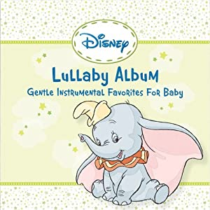 Disney Lullaby Album by Disney