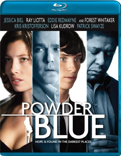 Окись / Powder Blue (2009) BDRemux