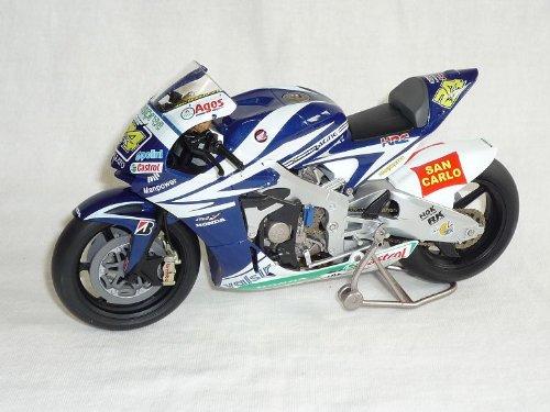 Honda Rc211v Rc 211v 211 V Telefonica Sete Gibernau 2004 Motogp Moto Gp 1/12 Altaya By ixo Motorradmodelle Motorrad Modell SondeRangebot