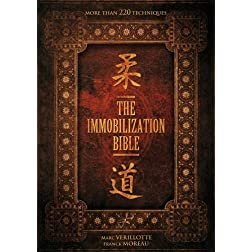 Immobilization Bible: More Than 220 Techniques 2-DVD Set