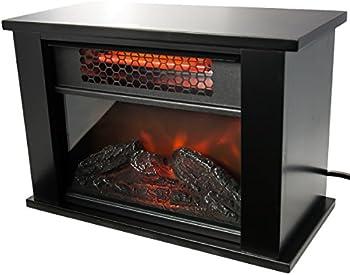 Life Pro 750 Watt Electric Space Heater