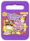 CRS Players Heads Shoulders Knees and Toes-Silly Songs