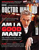 Various Doctor Who Official Magazine issue 476 (September 2014)