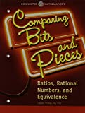 img - for CONNECTED MATHEMATICS 3 STUDENT EDITION GRADE 6: COMPARING BITS AND PIECES: RATIOS, RATIONAL NUMBERS, AND EQUIVALENCE COPYRIGHT 2014 book / textbook / text book