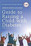 img - for American Diabetes Association Guide to Raising a Child with Diabetes by Jean Betschart Roemer (2011-04-01) book / textbook / text book