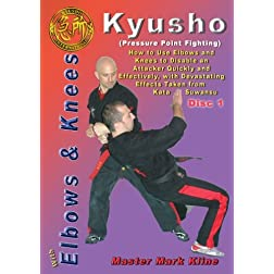 Kyusho (Pressure Point Fighting) with Elbows & Knees