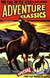 The Call Of The Wild Adventure Classic (0060728035) by London, Jack