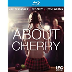 About Cherry [Blu-ray]