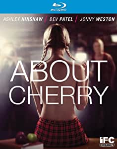 About Cherry [Blu-ray]