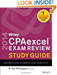 Wiley CPA excel Exam Review 2014 Stud...