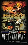 img - for Snake-Eater (Vietnam War) (Volume 4) book / textbook / text book