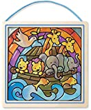 Melissa & Doug Peel And Press Stained Glass