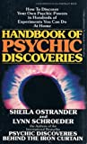 img - for Handbook of Psychic Discoveries book / textbook / text book
