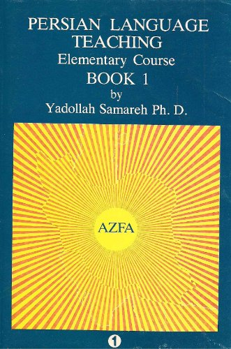 Khose X170 Ebook Free Pdf Persian Language Teaching Azfa Book 1