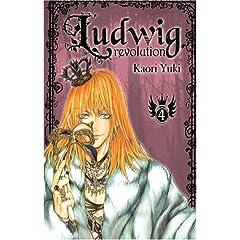 Ludwig Revolution de Kaori Yuki dans Bande dessinee 513pDIZhaYL._SL500_AA240_