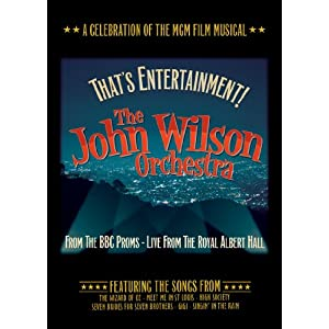 That's Entertainment - A Celebration of Classic MGM Musicals