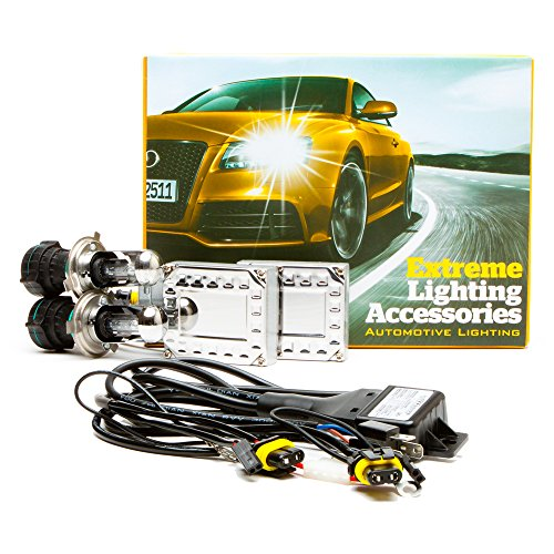 9003 Led Headlight Bulbs