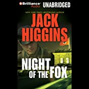 Night of the Fox: A Dougal Munro/Jack Carter Novel, Book 1 | Jack Higgins