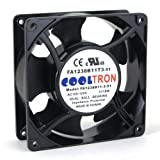 115V AC Cooling Fan. 120mm x 38mm LS