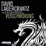 Verschwörung (Millennium 4) | David Lagercrantz