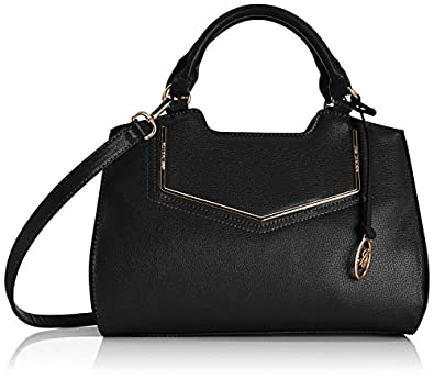 Jane Shilton Black Shoulder Bag 108
