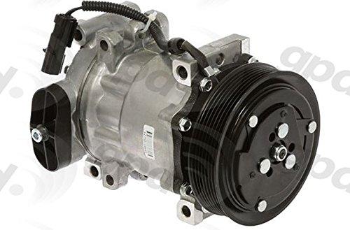 Global Parts 6511551 A/C Compressor (2001 Dodge Ram 1500 Parts compare prices)